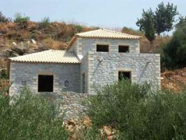Unser Neubauangebot in der Mani/Griechenland