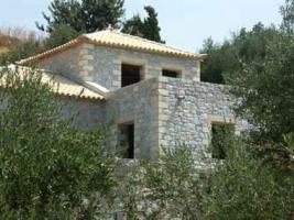 Foto 3 Unser Neubauangebot in der Mani/Peloponnes/Griechenland