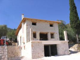 Unser Neubauangebot Natursteinhaus auf Zante/Griechenland