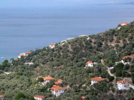 Unser Neubauprojekt Einfamilienhaus auf dem Pilion/Griechenland