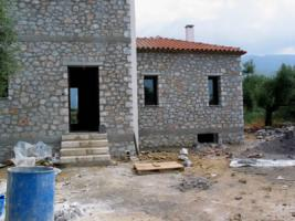 Unser aktuelles Neubau Angebot Einfamilienhaus nahe Kalamata/Griechenland