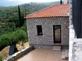 Unser aktuelles Neubauangebot Einfamilienhaus nahe Kalamata/Griechenlanf
