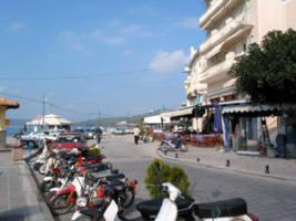 Unser exklusives Angebot auf Poros/Griechenland