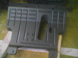 Foto 2 Unterboden bzw. Motorschutzblech für PKW