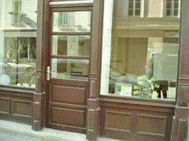 Untermiete im exklusiven Büro/ Behandlungsraum in zentraler Bestlage, Maxvorstadt