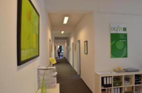 Eingangsbereich/ Flur