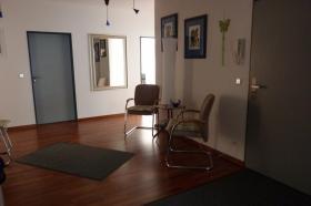Foto 5 Untermieter gesucht für moderne Praxis- oder  Büroräume in Kaarst-Mitte zum 01.10.13 oder nach Absprache