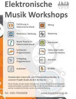 Unterricht in Elektronischer Musik