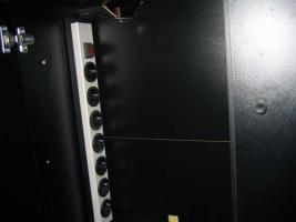 Foto 2 Unterschrank für Aquarium , schwarz t40b100h70