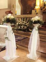 Foto 2 Unvergessliches Hochzeitsdekoration