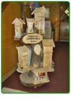 Foto 2 Uriges Wohlfühl Geschenk aus Zirbenholz