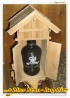 Foto 5 Uriges Wohlfühl Geschenk aus Zirbenholz