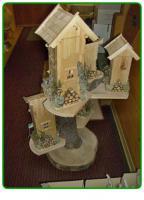 Foto 6 Uriges Wohlfühl Geschenk aus Zirbenholz