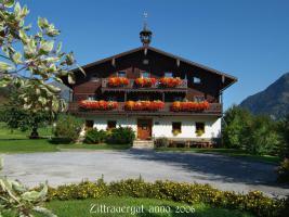 Urlaub am Bauernhof im Salzburger Land
