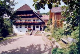 Urlaub auf dem Bauernhof im Schwarzwald mit Reitschule