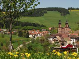 Foto 3 Urlaub auf dem Bauernhof im Schwarzwald mit Reitschule