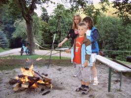 Foto 5 Urlaub auf dem Bauernhof im Schwarzwald mit Reitschule