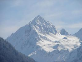 Foto 11 Urlaub in den Bergen