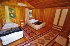 Urlaub in Cirali Antalya Türkei