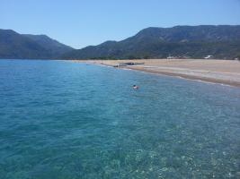Foto 3 Urlaub in Cirali Antalya Türkei