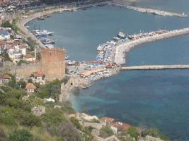 Foto 4 Urlaub in Ferienanlage an derTürkischen Riviera