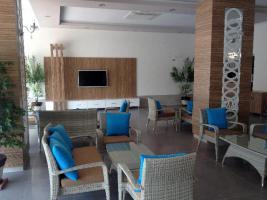 Foto 8 Urlaub in Ferienanlage an derTürkischen Riviera