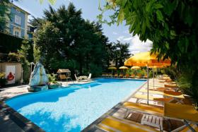 Urlaub im Hotel Bavaria Meran