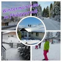 Winter im Haus Feldchen