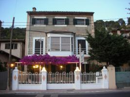 Urlaub Mallorca, Port de Sóller, Hostal Villa Primavera