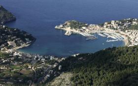 Foto 18 Urlaub Mallorca, Port de Sóller, Hostal Villa Primavera