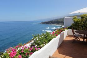 Casa MiCarino - traumhafter Blick auf das Meer