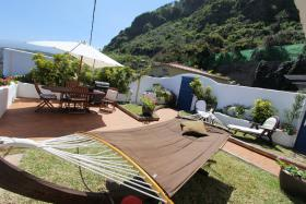 Foto 5 Urlaub im Norden der Insel Teneriffa mit traumhaftem Meerblick Casa Mi Carino