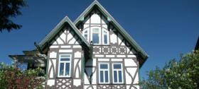 Urlaub für die Seele - auf der Sonnenseite des Thüringer Waldes