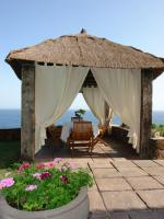 Foto 9 Urlaub auf Teneriffa Ferienhaus Romantica - Teneriffa Nord mit Meerblick und Pool