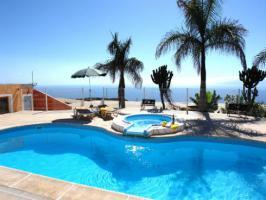 Foto 8 Urlaub auf Teneriffa- Ferienhaus Finca Lilium - Teneriffa Suedwest mit Pool