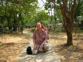 Urlaub in Thailand