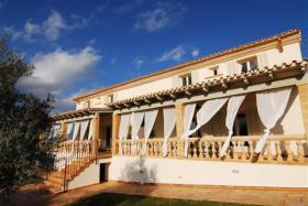 Urlaub in einer grossen Villa für 12 Personen auf Mallorca