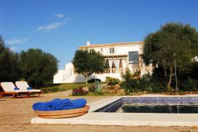 Foto 2 Urlaub in einer grossen Villa für 12 Personen auf Mallorca