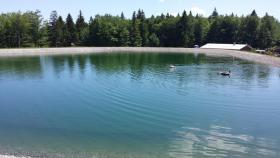 SPASS AM ALMBERSEE
