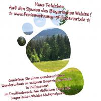Foto 2 Urlaub im traumhaften Bayerischen Wald/Ferienwohnung ● für 5 Personen ●