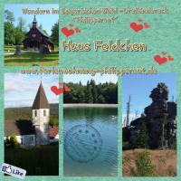 Foto 4 Urlaub im traumhaften Bayerischen Wald/Ferienwohnung ● für 5 Personen ●