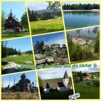 Natur und Wanderwege