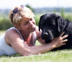 Urlaubsbetreuung f�r ihren Hund (privat)