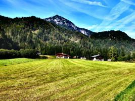 Foto 4 Urlaubstipps zum Hagertal bei Kössen