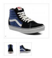 VANS Schuhe Sonderposten kaufen