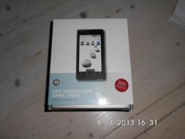 Foto 4 VB '' Neuwertiges '' Motorola Milestone