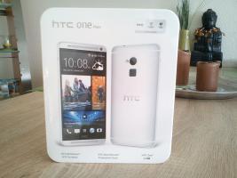 VERKAUFE HTC ONE MAX 530 EURO VB