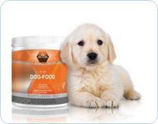 VF 99 DOG -FOOD Ergänzungsfuttermittel