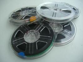 Foto 8 VIDEOCASSETTEN AUF DVD   * * *   PREIS  NUR  5, -- €