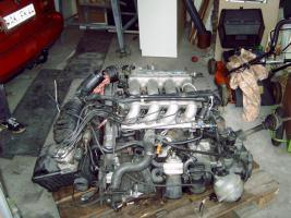 Foto 4 VW Motor komplett